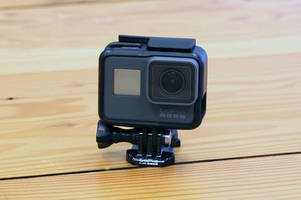 New GoPros are selling — but not well enough to save 200 jobs or the entertainment division