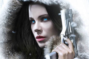 Snapchat releasing its first-ever interactive 3D lens to promote Underworld: Blood Wars