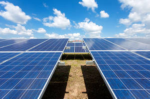 Sunny side up: India just opened one of the world's largest solar power plants