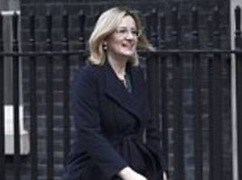 Amber Rudd says police should need a LICENCE to investigate child sex abuse