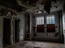 far from a sunshine state! florida hotel faces demolition after falling into disrepair and becoming a notorious crack house