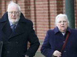 retired judge and her husband 'forged relative's will to steal two cottages and used elderly cousin's bank account as their personal piggy bank'
