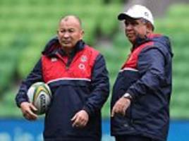 Australia legend Glen Ella insists Wallaby boss Michael Cheika 'is still having nightmares' about Eddie Jones after whitewash bullying