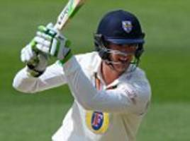 england call-up has instant impact on keaton jennings and his family