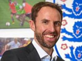 gareth southgate named new england manager as he signs four-year deal and says: 'getting the job is one thing, now i want to do it successfully'