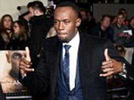 new usain bolt film 'i am bolt' promises to show fans the real man behind the hype... and it doesn't fail to deliver