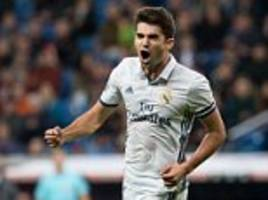Real Madrid 6-1 Cultural Leonesa (agg 13-2): Enzo Zidane nets debut goal as Martin Odegaard shines on first start