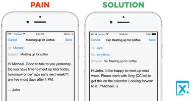 this ai personal assistant took 3 years and millions to build — it completely fooled me