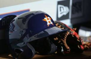 astros: times are changing for houston baseball