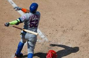 Mets: Yoenis Cespedes Press Conference Highlights