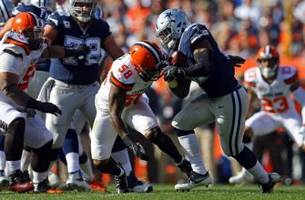 christian kirksey evolving into a cornerstone for the defense