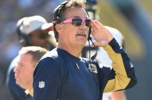 Jeff Fisher Doesn't Know Names of Patriots Running Backs