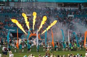 Miami Dolphins must reverse losing trend against Baltimore Ravens