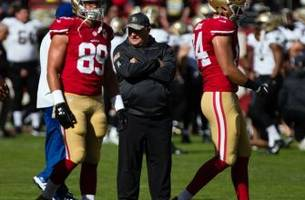 Season Remainder Outlook and NFL Draft Implications for 49ers