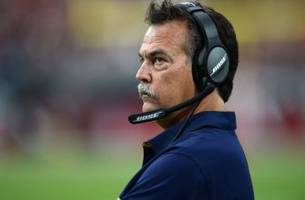 Why Haven't the Los Angeles Rams Fired Jeff Fisher Already?