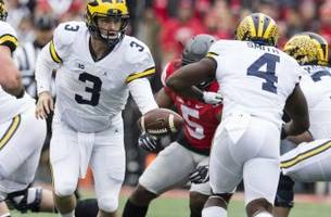 Michigan Football: How Wolverines Get into CFB Playoff After No.5 Ranking