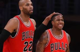 Chicago Bulls vs. Los Angeles Lakers Game Outlook