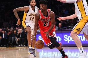 Chicago Bulls vs. Los Angeles Lakers: Live Stream, How to Watch, Game Info