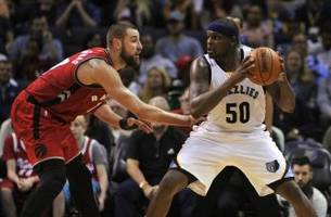 grizzlies at raptors: preview, how to watch, betting odds