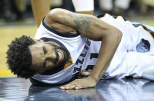 Memphis Grizzlies: 5 Things To Watch For With Mike Conley Out