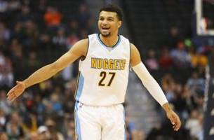 The Denver Nuggets in the NBA's Week 6 Power Rankings