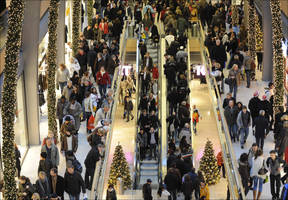 Christmas Shopping: To Start, Or Not To Start?