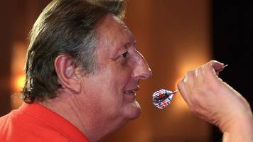 eric bristow: former darts champion apologises for football sex abuse comments