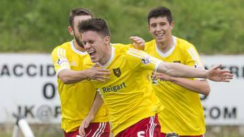 albion rovers aim to shift scottish cup date with celtic