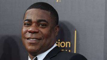 tracy morgan limo crash: truck driver pleads guilty