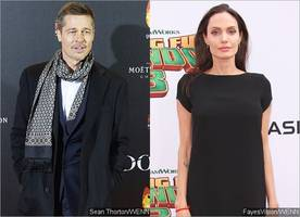 Brad Pitt Is 'Angry' After Angelina Jolie Canceled Thanksgiving Visit With Their Children