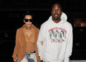 Kim Kardashian Desperately Wants Kanye West to Be Home for Christmas