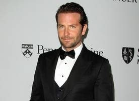 Bradley Cooper to Headline WWII Movie 'Atlantic Wall'