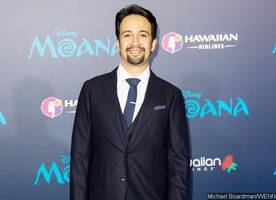 Lin-Manuel Miranda to Produce 'Kingkiller Chronicle' Movie and TV Series Adaptations