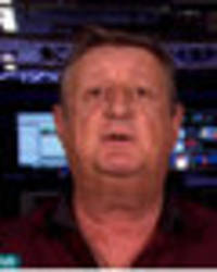 was eric bristow paid for gmb interview? darts star 'asked for £5k for bbc appearance'