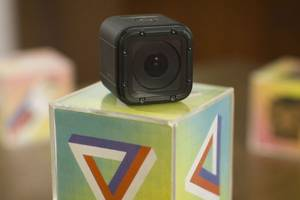 GoPro cuts 15 percent of jobs to restructure struggling camera business