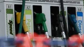 Petrol price hiked by 13 paise, diesel cut by 12 paise