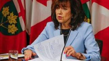 Ontario auditor blasts Liberals for poor oversight of road and transit contracts