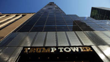 Trump to leave business empire to focus on presidency
