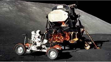 private plan to send moon rover to apollo 17 site