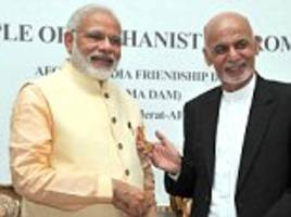 'Parliament must pass Chandrasekhar's bill and declare Pakistan a state sponsor of terrorism'