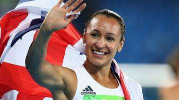 jessica ennis-hill: 'fight against athletics drug cheats must continue'
