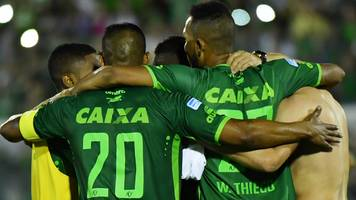 Chapecoense plane crash: The victims, the survivors and those left behind