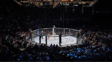 Wales' UFC fighters want their next fight to be at London's O2 Arena