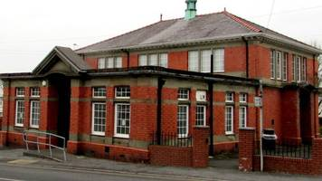 ammanford court and police station redevelopment plans