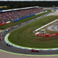Germany dropped from 2017 F1 calendar