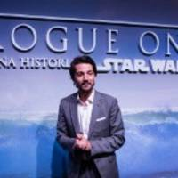 Thanks To 'Star Wars', Diego Luna's Son Has Newfound Appreciation For Dad's Job