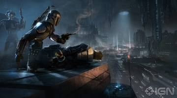 Game of the Year: Star Wars 1313
