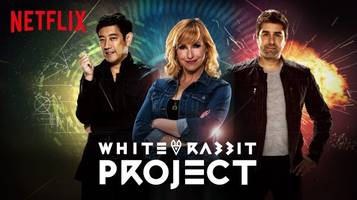 We're No Longer Missing 'Mythbusters' After the First 'White Rabbit Project' Trailer