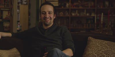 """Watch Lin-Manuel Miranda's Episode of """"Drunk History"""" With Dave Grohl"""