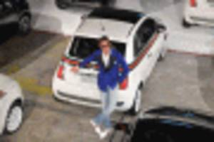 Fiat heir Lapo Elkann arrested after alleged fake kidnapping